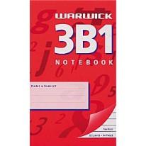 Notebook 3B1