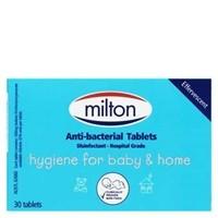 Antibacterial Tablets (30)