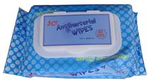 Antibacterial Wet Wipes (80)