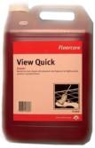 Floor cleaner - View Quick 5lt