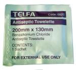 Antiseptic Towelette