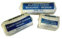 Crepe Bandage 10cm x 4.5m