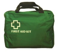 Empty First Aid Bag - Medium