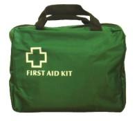 Empty First Aid Bag - Medium