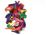 Balloons Coloured (100)