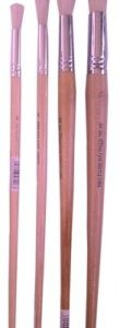 Paintbrushes - Round Size 10