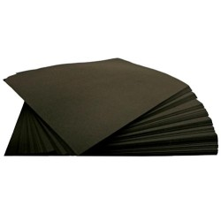 Black Paper (250 sheets) A2