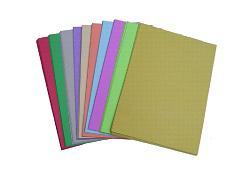 Paper Colour (100 sheets) A2
