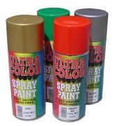 Spray Paint 250g - Black