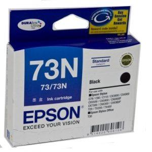 EPSON 73N Black
