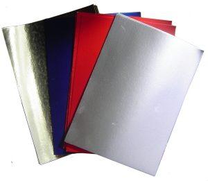 Foil Card (20 sheets) A4