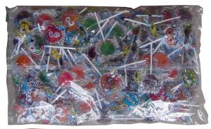 Lollipops (200)