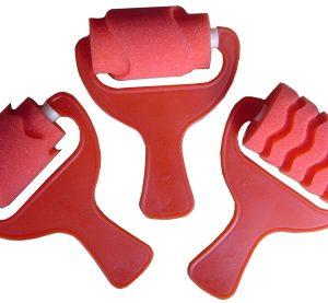 Rollers Foam (3)