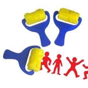 Rollers Sponge - People (3)