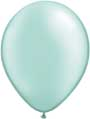 Balloons Green (12)
