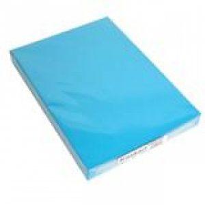 Colour Paper A4 - Blue