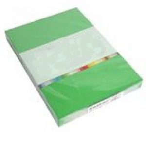 Colour Paper A4 - Green (500)