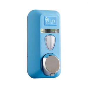 Dispenser - Foam Soap (Blue)