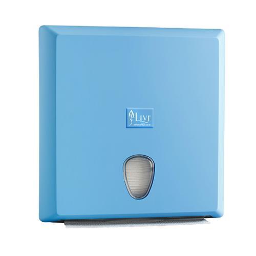 Dispenser - Slimfold (Blue)