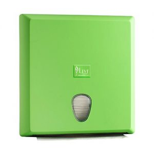 Dispenser - Slimfold (Green)