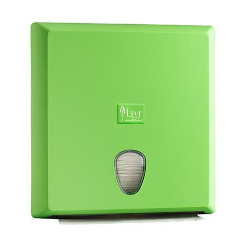 Dispenser - Slimfold (Green)