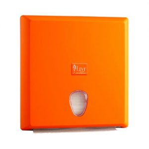 Dispenser - Slimfold (Orange)