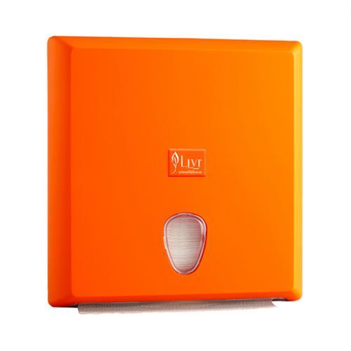 Dispenser - Slimfold (Orange)