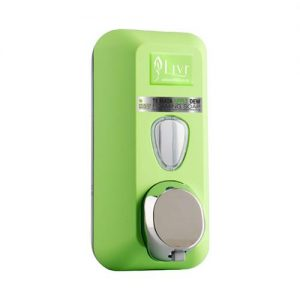 Dispenser - Foam Soap (Green)