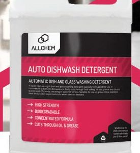 Automatic Dishwashing Liquid 5l