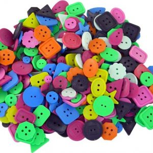 Buttons (450gm)
