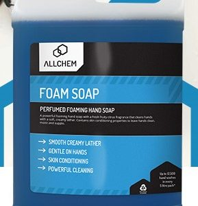 Foam Hand Soap -  5Lt